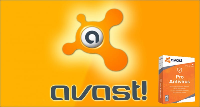 Er Avast Anti-Virus Safe
